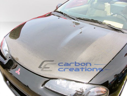 1997 Carbon Creations Oem Hoods - 1