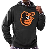 Baltimore Orioles Scoring Position Pullover Hooded Sweatshirt
