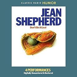 Jean Shepherd