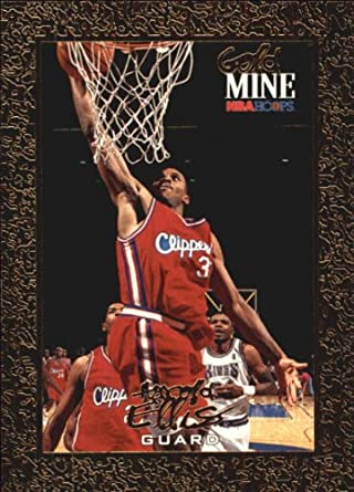 Amazon Com 1994 Hoops Basketball Card 1994 95 439 Harold Ellis Collectibles Fine Art