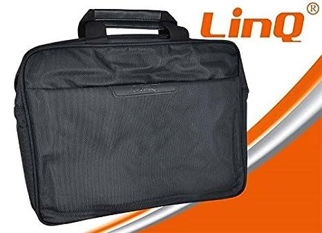 Maletín Ordenador Portátil/ordenador portátil hasta 17 pulgadas cigalinq L18: Amazon.es: Electrónica