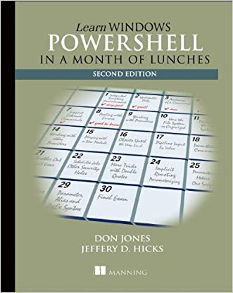 Learn windows powershell in a month of lunches durable modeling learn windows powershell in a month of lunches durable modeling fandeluxe Choice Image