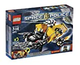LEGO Space Police Space Truck Getaway (5972)