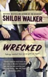 img - for Wrecked (A Barnes Brothers novel) book / textbook / text book