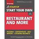 Start Your Own Restaurant and More (StartUp Series)