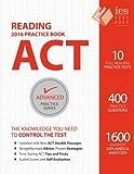 ACT Reading Practice Book (Advanced Practice Series) (Volume 5)
