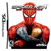 Spider-Man: Web of Shadows / Game