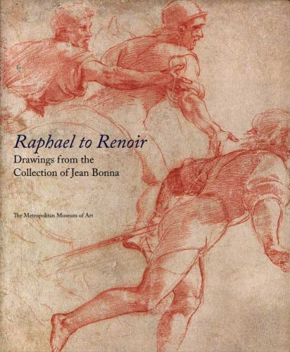 Raphael to Renoir: Drawings from the Collection of Jean Bonna (Metropolitan Museum of Art)
