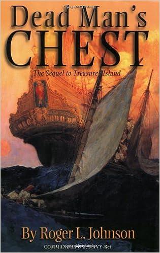 Island the book treasure
