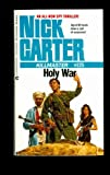 Holy War, Nick Carter, 0441572944