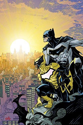 Hammer Bat (Batman & the Signal)