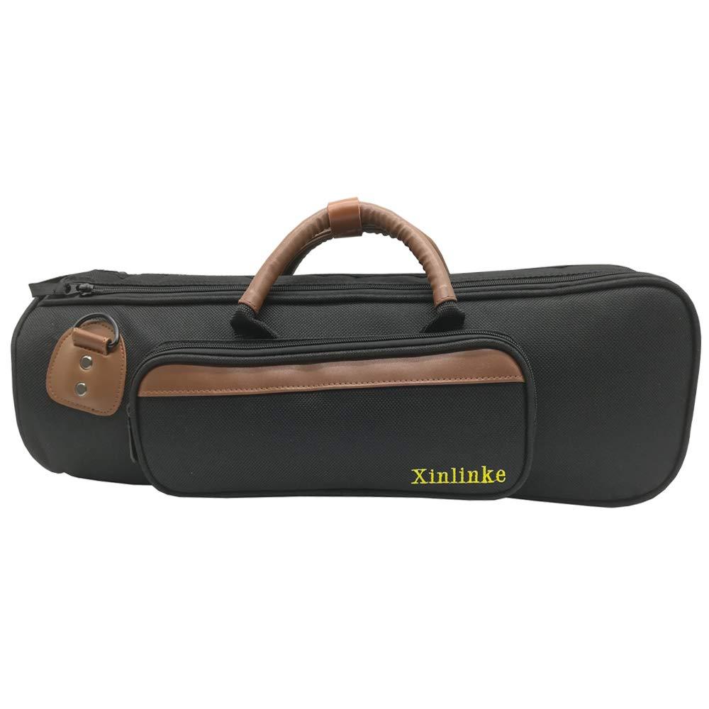 Amazon.com: WISHAVE - Funda ligera para trompeta (acolchada ...