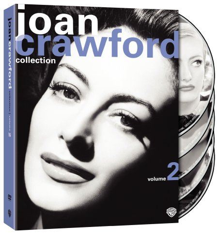 The Joan Crawford Collection, Vol. 2 (A Woman's Face / Flamingo Road / Sadie McKee / Strange Cargo / Torch - Crawford Joan Autumn Leaves