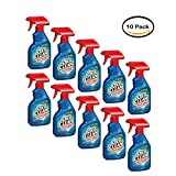 Pack of 10 - Oxiclean Max Force Laundry Stain Remover, 12 Ounces