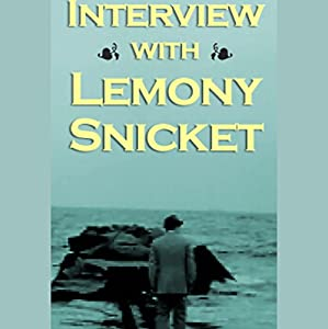Interview with Lemony Snicket (a.k.a. Daniel Handler) Speech