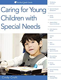 Book Cover: Caring for Young Children with Special Needs