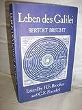 Leben des Galilei, Brecht, Bertolt and Brookes, H. F., 0435381237