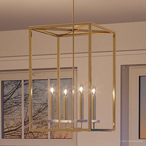 Luxury Cosmopolitan Chandelier, Medium Size: 26.5