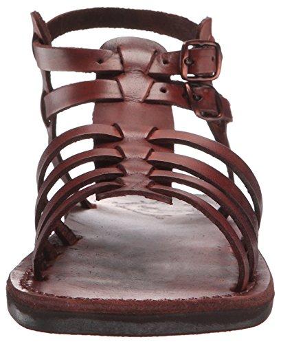 Jerusalem Sandal Gladiator Leah Brown Sandals Women R0SIwRqr