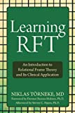 img - for Learning RFT: An Introduction to Relational Frame Theory and Its Clinical Application book / textbook / text book