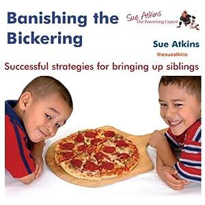 Banish the Bickering Audiobook