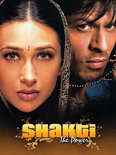 Shakti: The Power Film