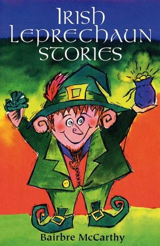 Irish Leprechaun Stories pdf epub