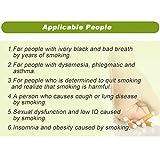 KONGDY 30PCS Anti Smoke Patch Stop Smoking Aids