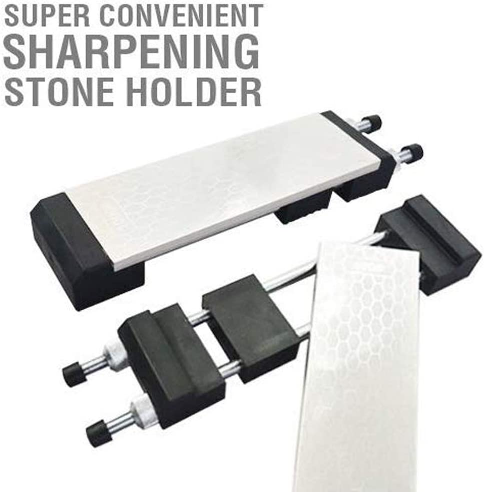Buck EdgeTek Bench Stone Diamond Sharpener Grit