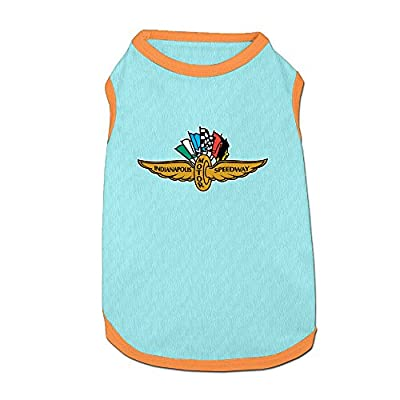 Motorcycle Speedway Cozy Doggie Shirt Pet Shirts For Pet