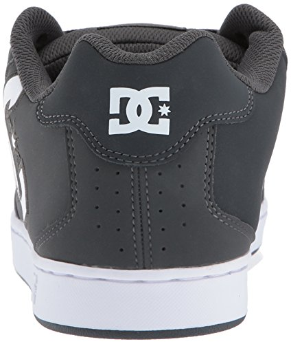 Net DC Sneakers Herren Grey Shoes 14y1wq5YT