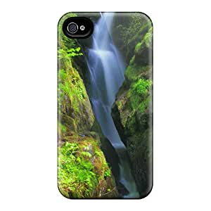 Anglams Snap On Hard Case Cover Aira Force Falls In The Uk Protector For Iphone 4/4s