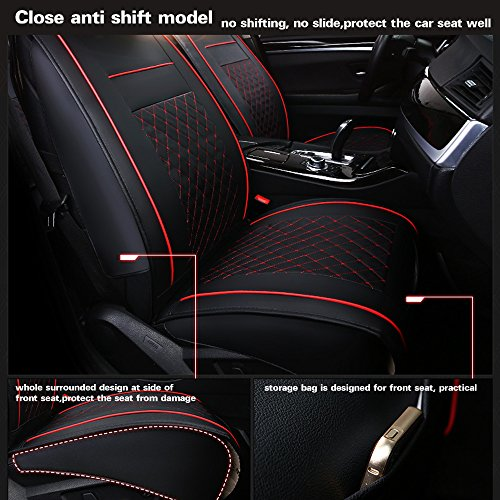 Buy leather seat covers