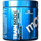 Mode Nutrition - Train Mode 30 Serving Pre-Workout