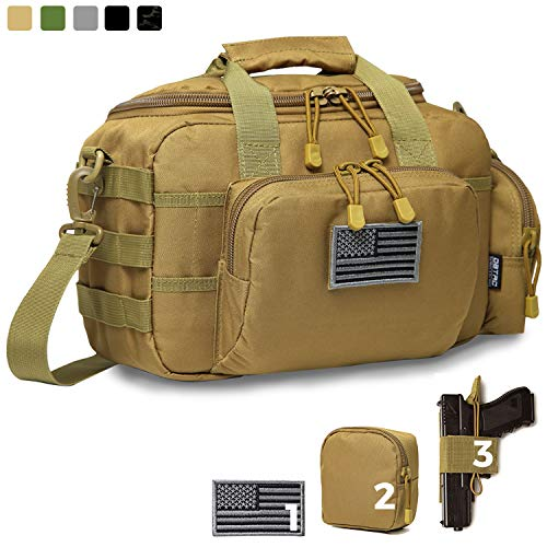 Dbtac Gun Range Bag