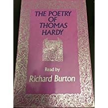 Poetry of Thomas Hardy
