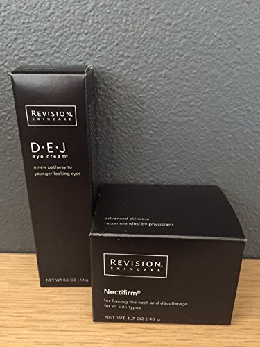 Revisions Nectifirm + D.E.J Eye Cream