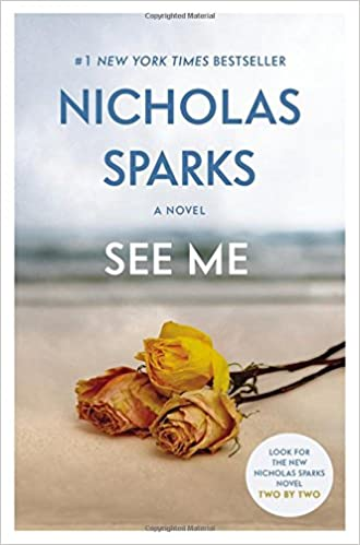 Nicholas Sparks - See Me Audiobook Free Online