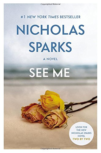 See Me Nicholas Sparks product image