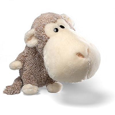 """Gund Nuzzles Cuddly Monkey 18"""""""