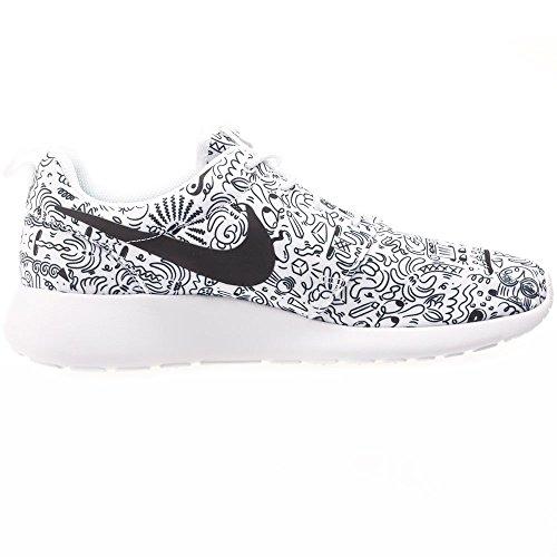 One Nike Prem Sport de Chaussures Femme Roshe WMNS Print 4ZxAUq