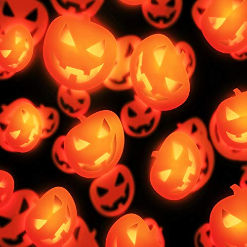 (Leyiyi 10x10ft Photography Backdrop Happy Halloween Background Gloomy Scary Pumpkin Lantern Seamless Pattern Horror Costume Cainival Invitation Poster Trick or Treat Photo Portrait Vinyl Studio Prop)
