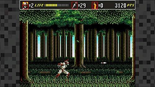 51e4P52PI3L - Sega Genesis Classics - Nintendo Switch