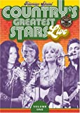 Country's Greatest Stars Live: Vol. 1