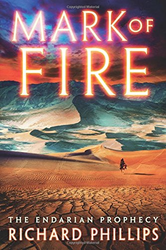Download Mark of Fire (The Endarian Prophecy) ebook