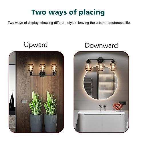 Buy bathroom vanity lighting