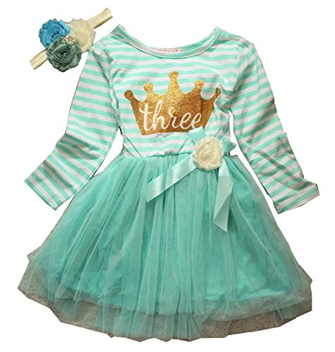 3 years old baby dresses - 3