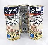 Indoor Sunshine: 3-way Bulbs, Set of Three
