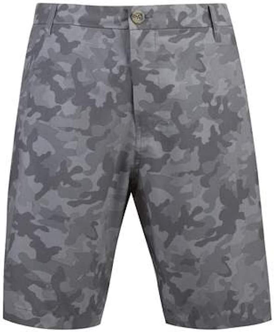 Free Country Mens Camo Board Short