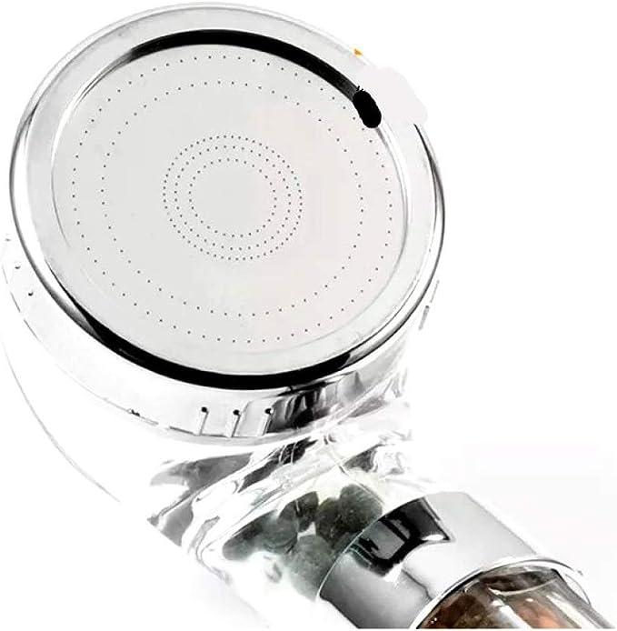 KangHS Alcachofa Ducha Abs Accesorios para cabezal de ducha de ...